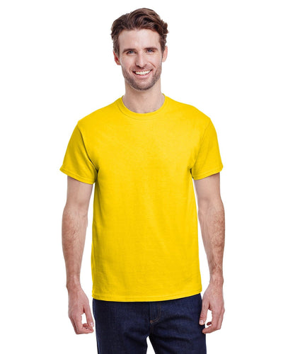 g200-adult-ultra-cotton-6-oz-t-shirt-5xl-5XL-CORNSILK-Oasispromos