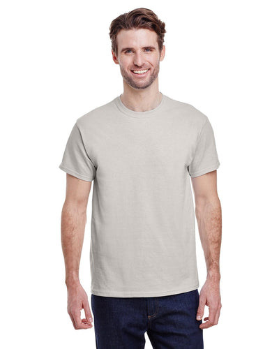 g200-adult-ultra-cotton-6-oz-t-shirt-small-Small-ICE GREY-Oasispromos