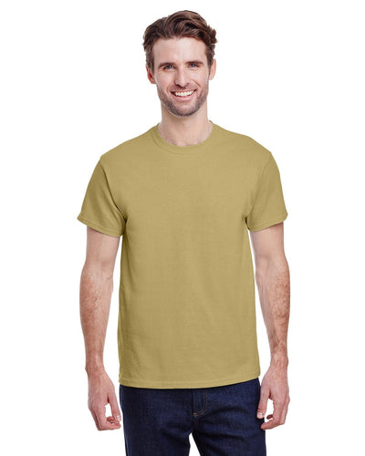 g200-adult-ultra-cotton-6-oz-t-shirt-3xl-3XL-TAN-Oasispromos