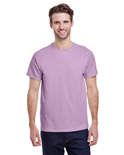 g200-adult-ultra-cotton-6-oz-t-shirt-2xl-2XL-ORCHID-Oasispromos