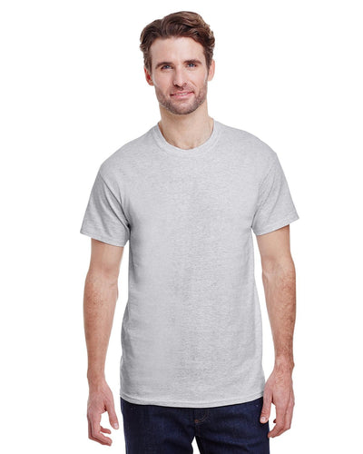 g200-adult-ultra-cotton-6-oz-t-shirt-3xl-3XL-ASH GREY-Oasispromos