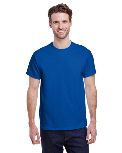 g200-adult-ultra-cotton-6-oz-t-shirt-3xl-3XL-ROYAL-Oasispromos