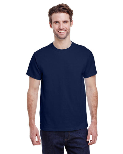 g200-adult-ultra-cotton-6-oz-t-shirt-3xl-3XL-NAVY-Oasispromos