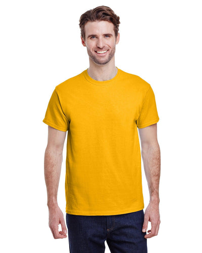 g200-adult-ultra-cotton-6-oz-t-shirt-small-Small-GOLD-Oasispromos