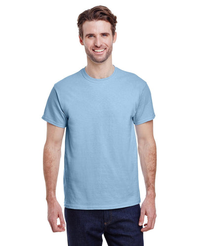 g200-adult-ultra-cotton-6-oz-t-shirt-small-Small-LIGHT BLUE-Oasispromos