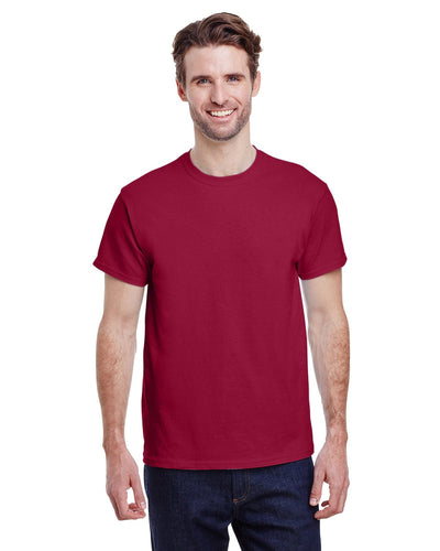 g200-adult-ultra-cotton-6-oz-t-shirt-5xl-5XL-CARDINAL RED-Oasispromos