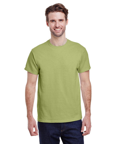 g200-adult-ultra-cotton-6-oz-t-shirt-5xl-5XL-KELLY GREEN-Oasispromos