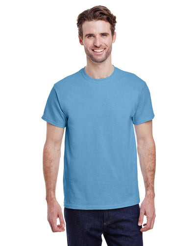 g200-adult-ultra-cotton-6-oz-t-shirt-3xl-3XL-CAROLINA BLUE-Oasispromos