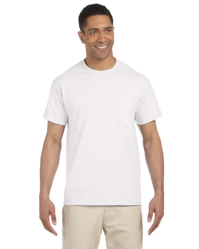 g230-adult-ultra-cotton-6-oz-pocket-t-shirt-small-large-Small-WHITE-Oasispromos