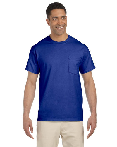 g230-adult-ultra-cotton-6-oz-pocket-t-shirt-small-large-Small-ROYAL-Oasispromos
