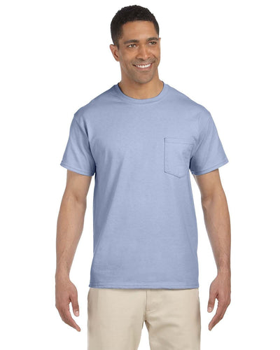 g230-adult-ultra-cotton-6-oz-pocket-t-shirt-small-large-Small-LIGHT BLUE-Oasispromos