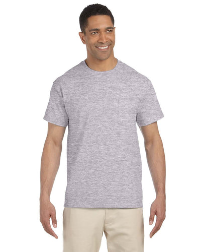g230-adult-ultra-cotton-6-oz-pocket-t-shirt-xl-5xl-XL-SPORT GREY-Oasispromos