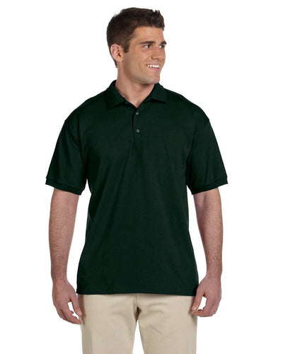 g280-adult-ultra-cotton-adult-6-oz-jersey-polo-XL-BLACK-Oasispromos