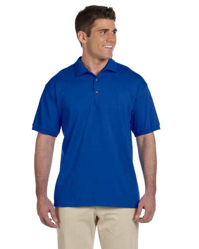 g280-adult-ultra-cotton-adult-6-oz-jersey-polo-Medium-CHARCOAL-Oasispromos