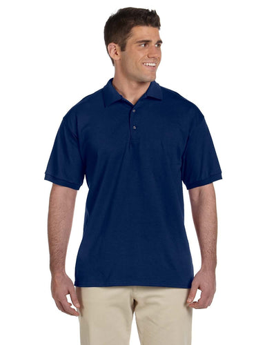g280-adult-ultra-cotton-adult-6-oz-jersey-polo-Small-CHARCOAL-Oasispromos