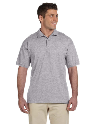g280-adult-ultra-cotton-adult-6-oz-jersey-polo-Large-CHARCOAL-Oasispromos