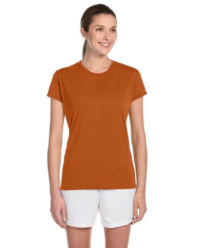 g420l-ladies-performance-ladies-5-oz-t-shirt-xl-2xl-XL-T ORANGE-Oasispromos