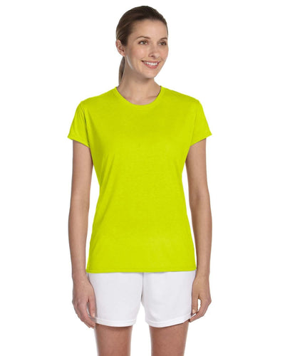 g420l-ladies-performance-ladies-5-oz-t-shirt-xl-2xl-XL-SAFETY GREEN-Oasispromos