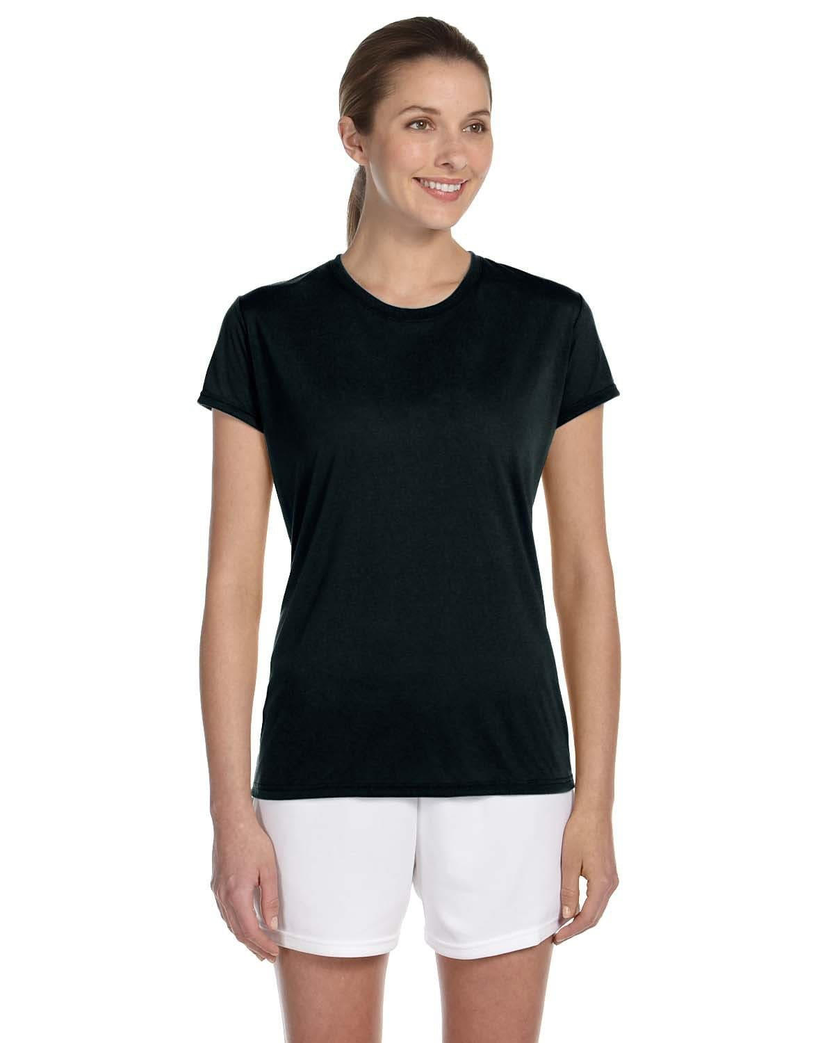 g420l-ladies-performance-ladies-5-oz-t-shirt-xsmall-large-XSmall-BLACK-Oasispromos