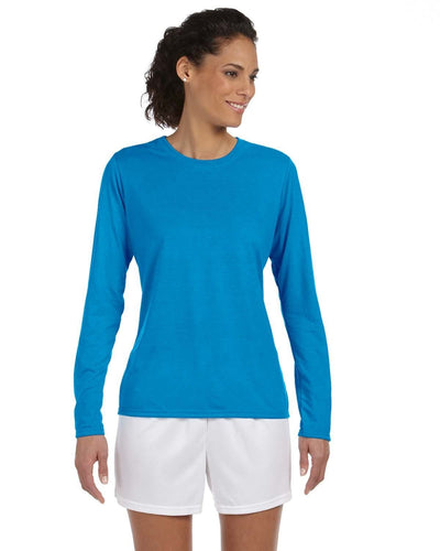g424l-ladies-performance-ladies-5-oz-long-sleeve-t-shirt-XSmall-CAROLINA BLUE-Oasispromos