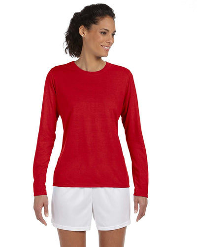 g424l-ladies-performance-ladies-5-oz-long-sleeve-t-shirt-XL-CARDINAL RED-Oasispromos
