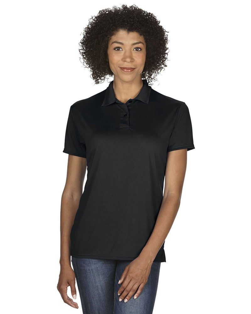 g448l-ladies-performance-4-7-oz-jersey-polo-Small-BLACK-Oasispromos