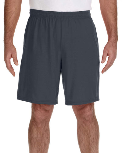g44s30-adult-performance-adult-5-5-oz-9-short-with-pockets-Large-BLACK-Oasispromos