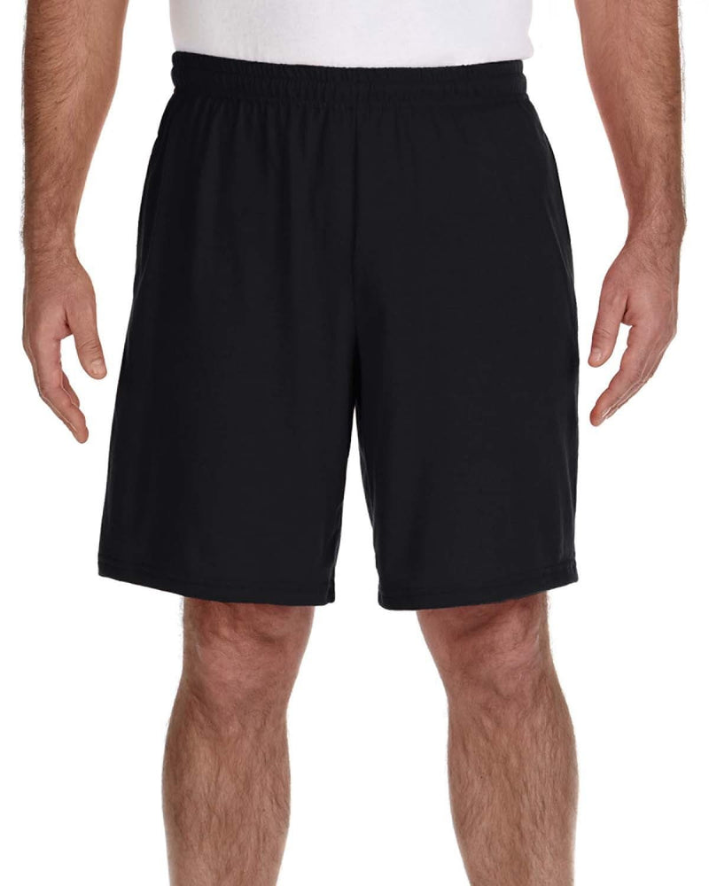 g44s30-adult-performance-adult-5-5-oz-9-short-with-pockets-Small-BLACK-Oasispromos