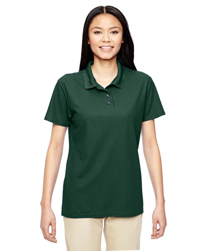 g458l-ladies-performance-5-6-oz-double-piqu-polo-2XL-BLACK-Oasispromos