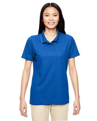 g458l-ladies-performance-5-6-oz-double-piqu-polo-Medium-CHARCOAL-Oasispromos