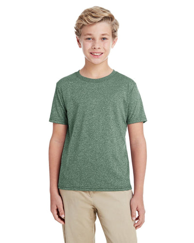 g460b-youth-performance-youth-core-t-shirt-xl-XL-HTH SPT DRK MARN-Oasispromos