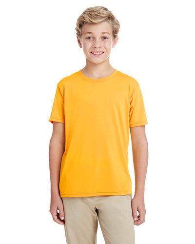 g460b-youth-performance-youth-core-t-shirt-xsmall-large-XSmall-SPRT ATHLTC GOLD-Oasispromos