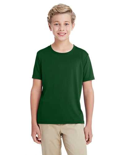 g460b-youth-performance-youth-core-t-shirt-xsmall-large-XSmall-SPORT DARK GREEN-Oasispromos