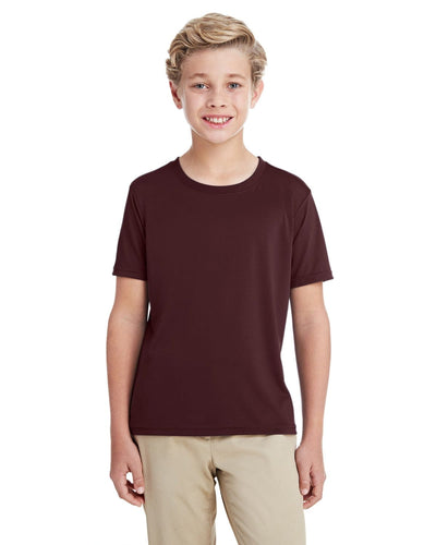 g460b-youth-performance-youth-core-t-shirt-xl-XL-SPRT DRK MAROON-Oasispromos