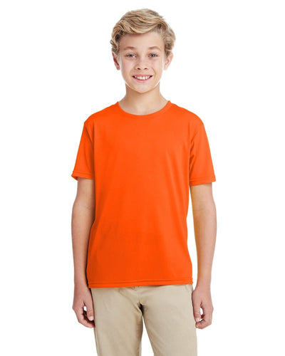 g460b-youth-performance-youth-core-t-shirt-xsmall-large-XSmall-SPORT ORANGE-Oasispromos