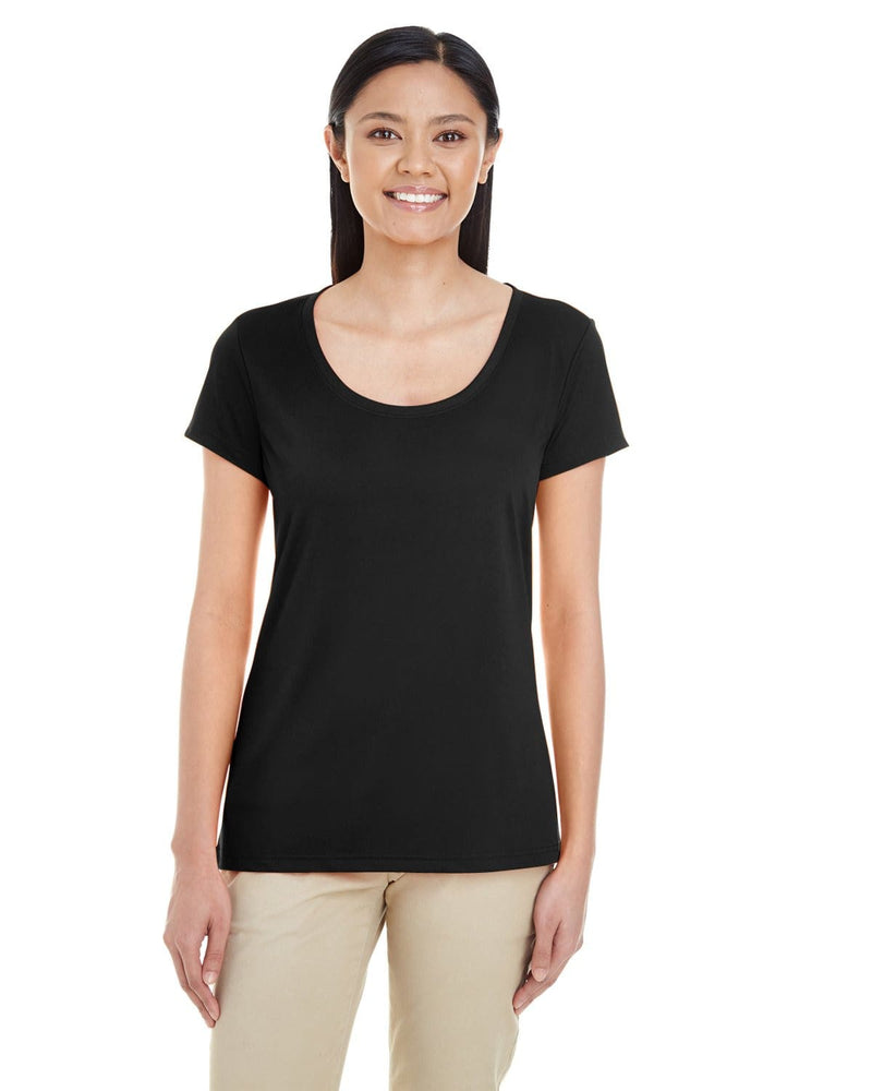 g460l-ladies-performance-core-t-shirt-xsmall-large-XSmall-BLACK-Oasispromos