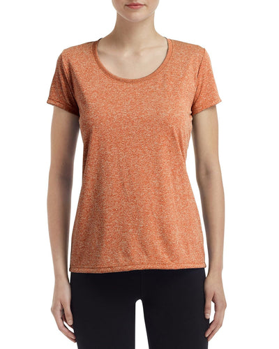 g460l-ladies-performance-core-t-shirt-xsmall-large-XSmall-HTHR SPRT ORANGE-Oasispromos