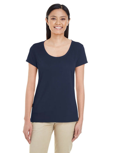 g460l-ladies-performance-core-t-shirt-xsmall-large-XSmall-SPORT DARK NAVY-Oasispromos