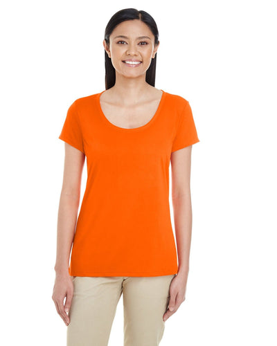g460l-ladies-performance-core-t-shirt-xsmall-large-XSmall-SPORT ORANGE-Oasispromos