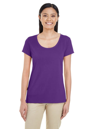 g460l-ladies-performance-core-t-shirt-xsmall-large-XSmall-SPORT PURPLE-Oasispromos