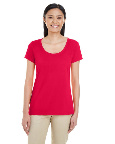 g460l-ladies-performance-core-t-shirt-xsmall-large-XSmall-SPRT SCARLET RED-Oasispromos