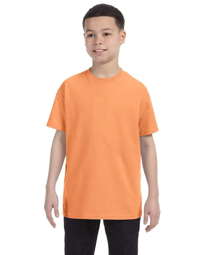 g500b-youth-heavy-cotton-5-3oz-t-shirt-xsmall-XSmall-OLD GOLD-Oasispromos