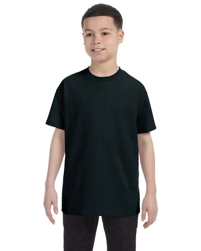 g500b-youth-heavy-cotton-5-3oz-t-shirt-xsmall-XSmall-BLACK-Oasispromos