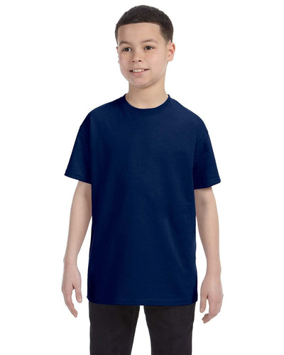 g500b-youth-heavy-cotton-5-3oz-t-shirt-small-Small-NAVY-Oasispromos