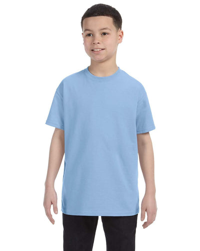 g500b-youth-heavy-cotton-5-3oz-t-shirt-large-Large-LIGHT PINK-Oasispromos