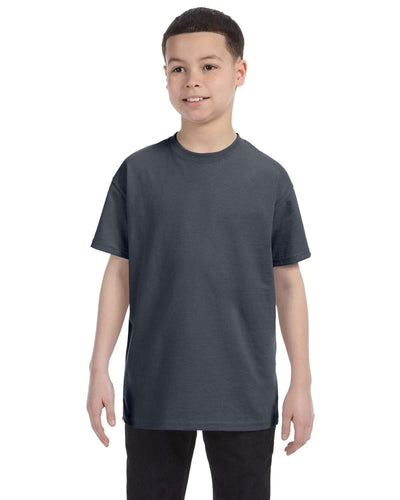 g500b-youth-heavy-cotton-5-3oz-t-shirt-large-Large-ELECTRIC GREEN-Oasispromos