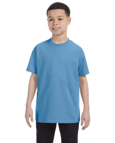 g500b-youth-heavy-cotton-5-3oz-t-shirt-small-Small-AZALEA-Oasispromos