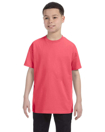 g500b-youth-heavy-cotton-5-3oz-t-shirt-xsmall-XSmall-CORAL SILK-Oasispromos