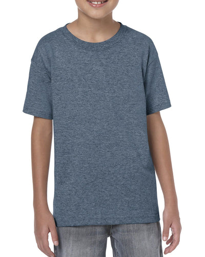 g500b-youth-heavy-cotton-5-3oz-t-shirt-xsmall-XSmall-HEATHER NAVY-Oasispromos