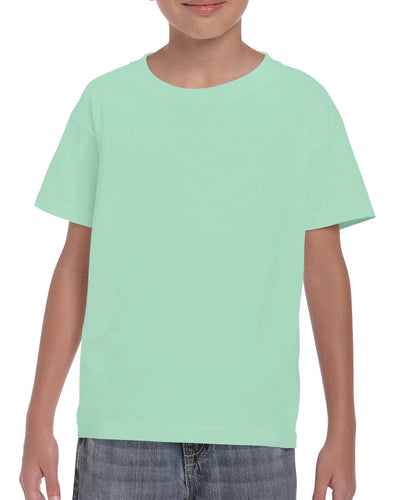 g500b-youth-heavy-cotton-5-3oz-t-shirt-small-Small-MINT GREEN-Oasispromos